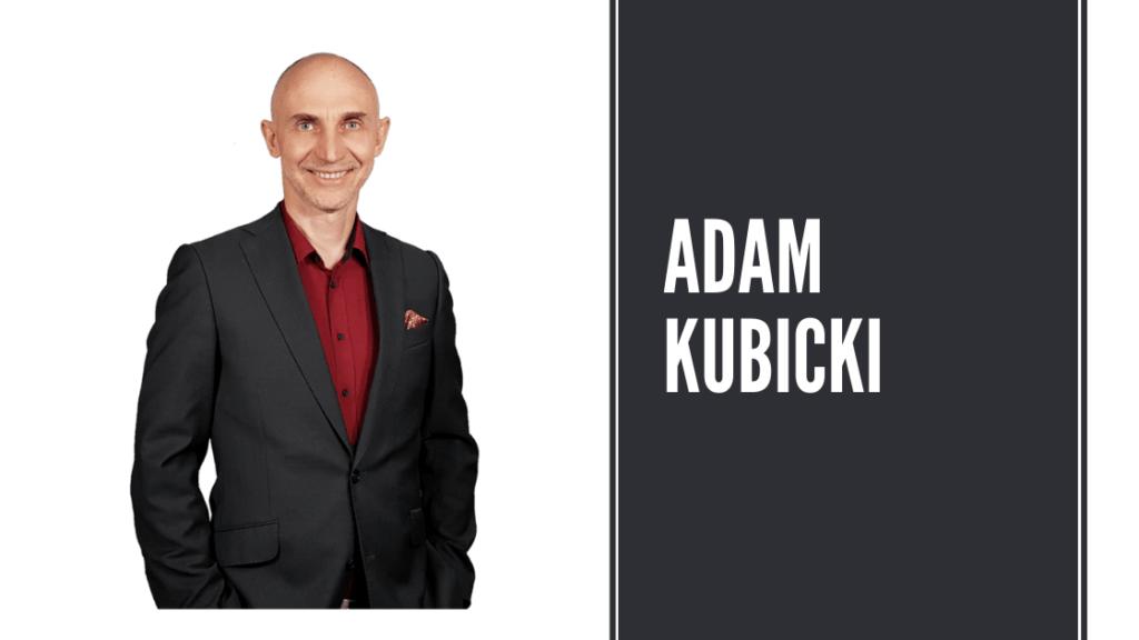 Adam Kubicki Biznes Ubezpieczeniowy