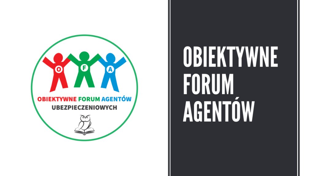 Obiektywne Forum Agentów